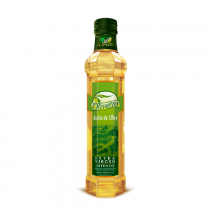 Olivetto Aceite de Oliva Intenso 250ml